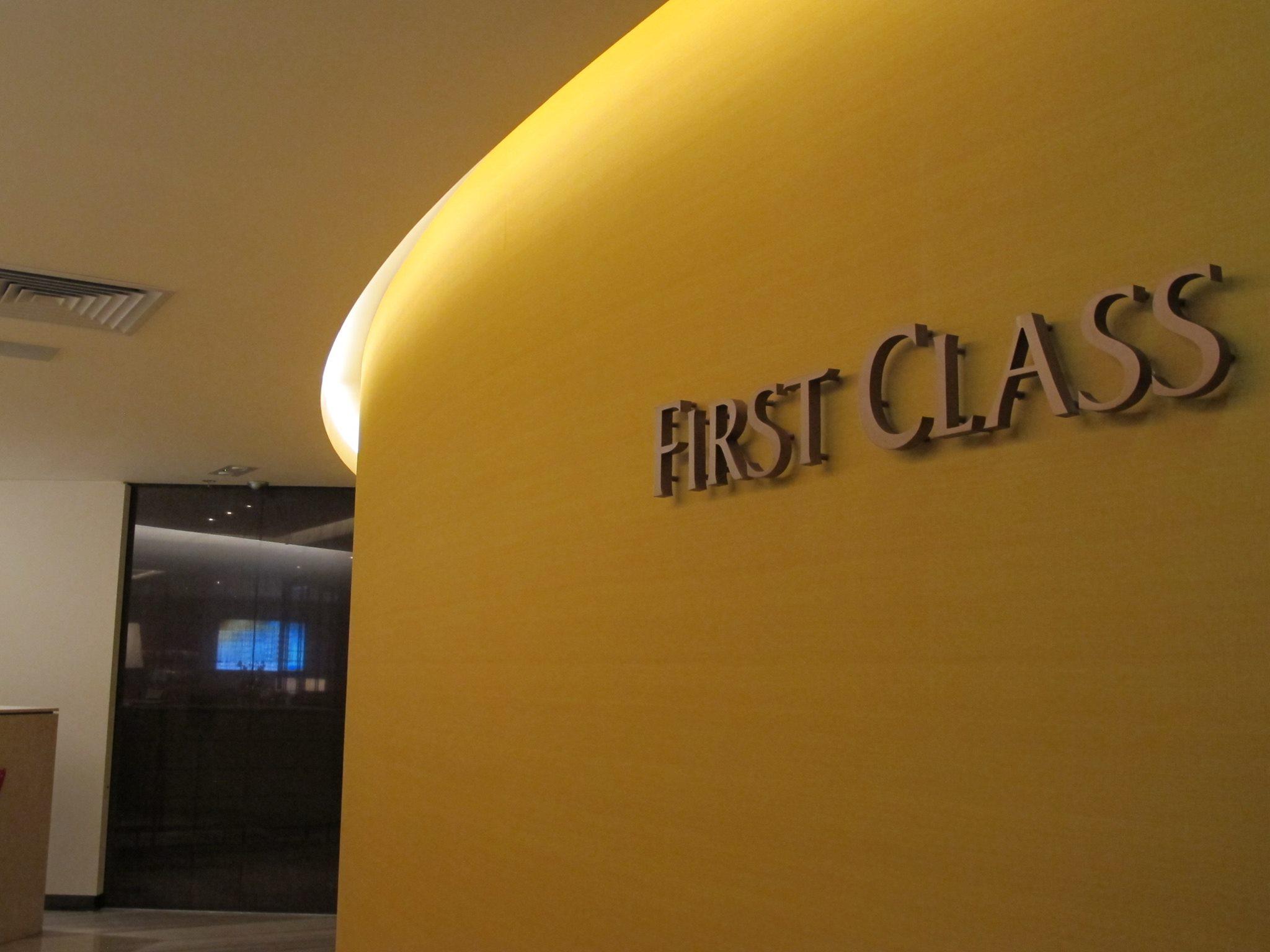 Premium Class Dream.